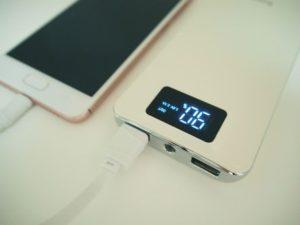 縛りなしWi-Fiバッテリー