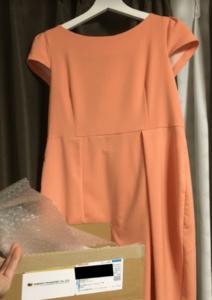 Cariruレンタルドレス