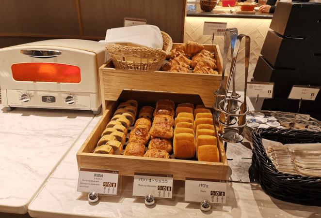 いと桜朝食パン