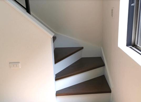 ベリティスパナソニック階段口コミレビュー