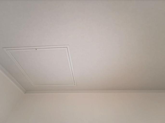 サンゲツ壁紙クロスFE6130口コミレビュー